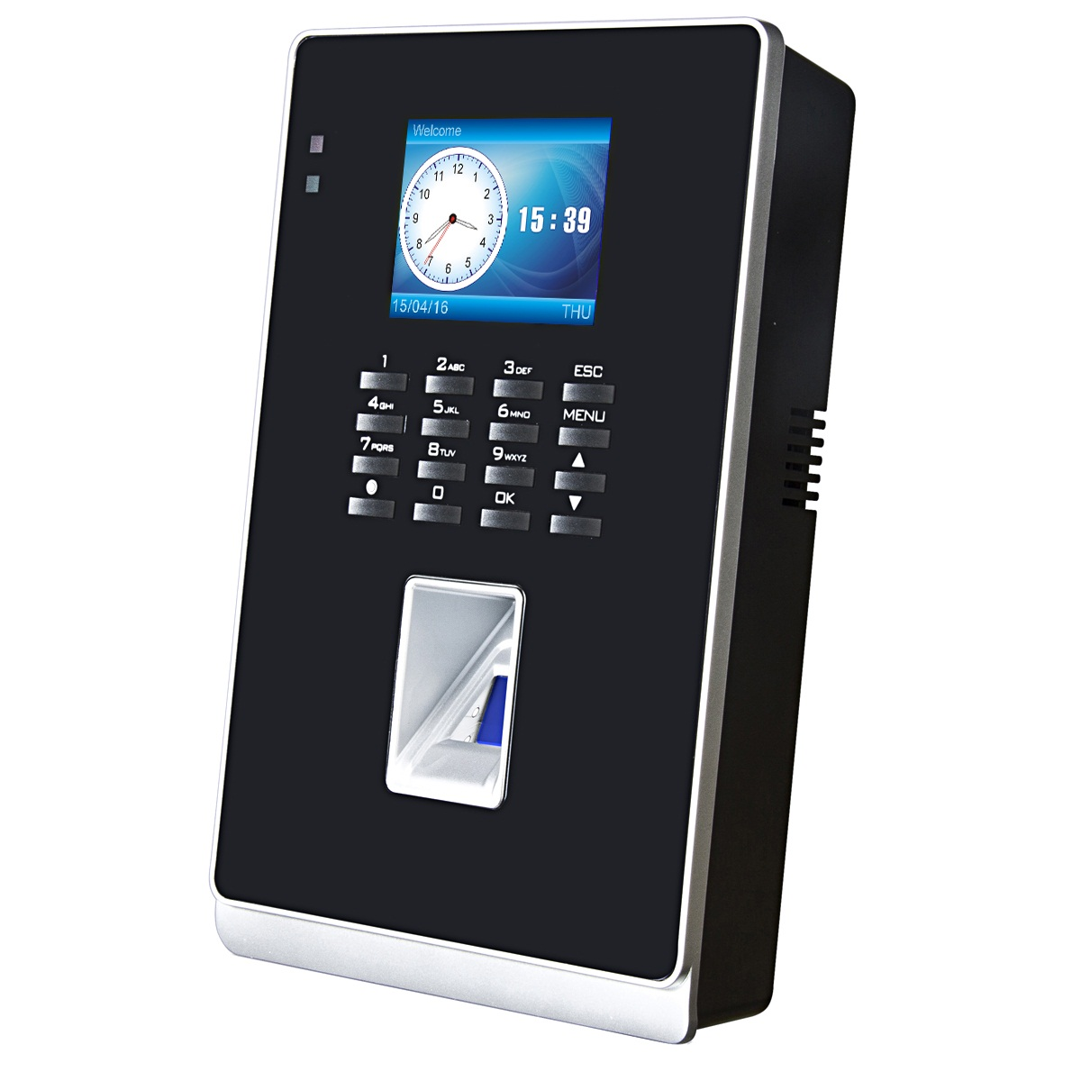 M66 Fingerprint Access Control