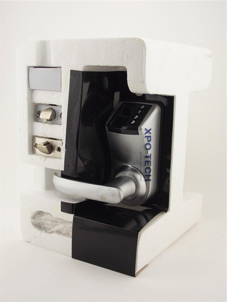 ADEL3398 Fingerprint Door Lock