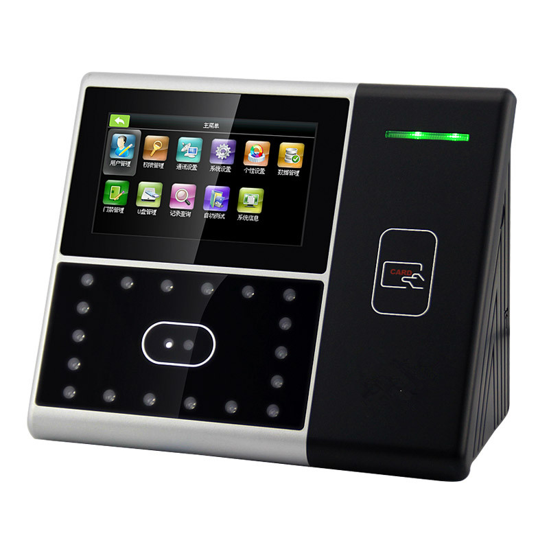 iFace301 Card and Face Identification Terminal