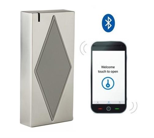 Bluetooth Mifare Reader Access Control