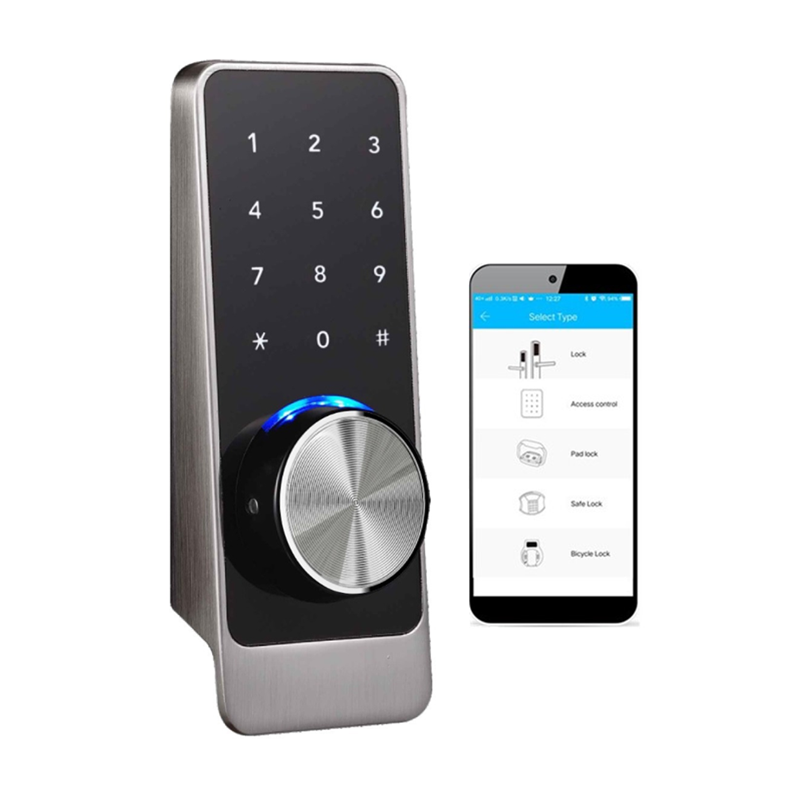 Bluetooth Lock BL03