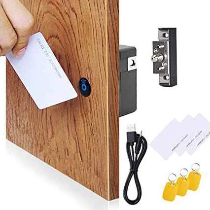 SCL01 TTLock Card Cabinet Lock